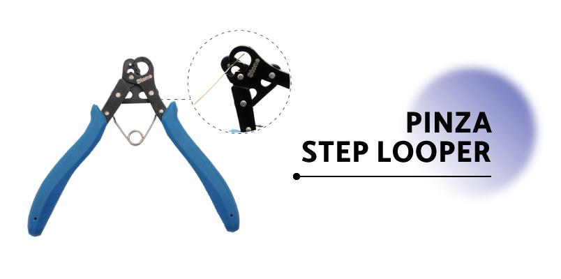 Herramienta Step Looper